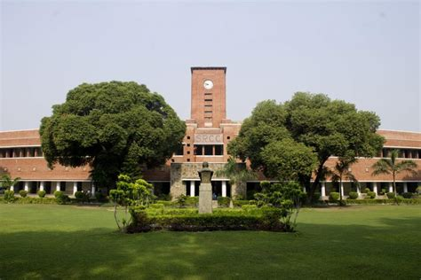 Srcc Mba Ranking by Top 10 Commerce Colleges In Delhi Du Express