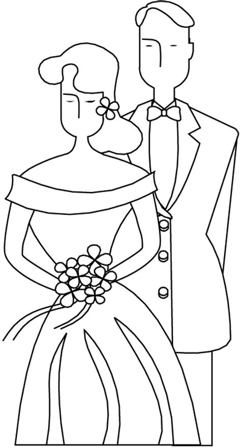Wedding Coloring Pages Coloring Pages To Print Wedding Coloring Pages