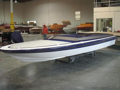 do baja boats have wood in them dcm blank hulls river daves place