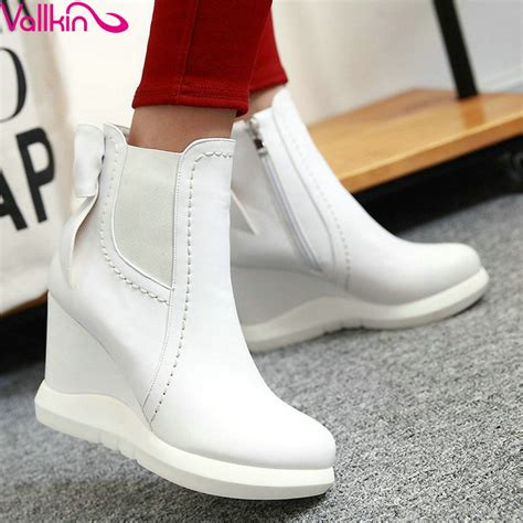get cheap ankle tie wedges aliexpress