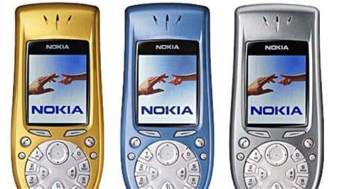 microsoft to buy nokia a review of nokia s greatest phones photos abc news