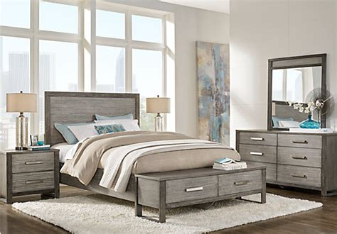 bedford heights cherry 5 pc queen sleigh bedroom transitional affordable queen bedroom sets for sale 5 6 piece suites