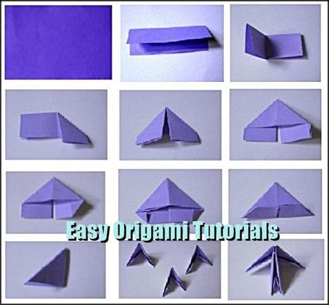 Origami Paper Tutorial - easy origami tutorials android apps on play