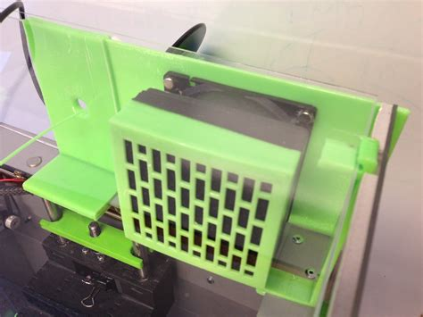 3d printer enclosure fan thinking in 3d starting with printing and going from