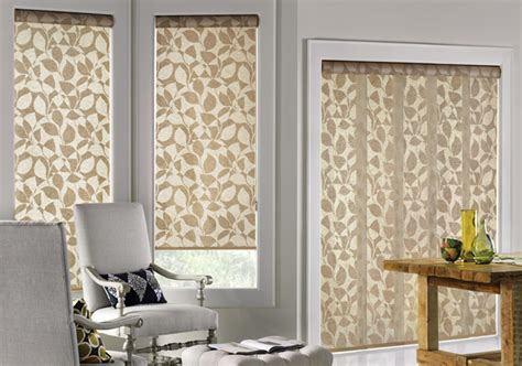 window treatments west palm horizontal and vertical window covering pairings west