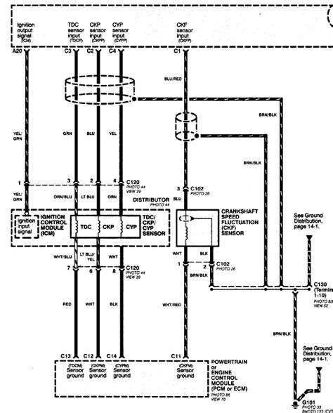 b16a wiring diagram b16a wiring diagrams data and schematics