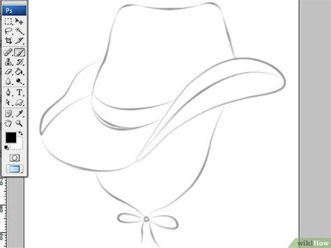 videos de como dibujar un sombrero de vaquero paso a paso por you tuve c 243 mo dibujar un sombrero de vaquero en adobe illustrator cs3