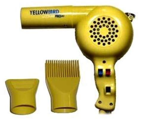 Yellow Bird Hair Dryer Diffuser conair conair yellow bird hair dryer w 8 ft power cord
