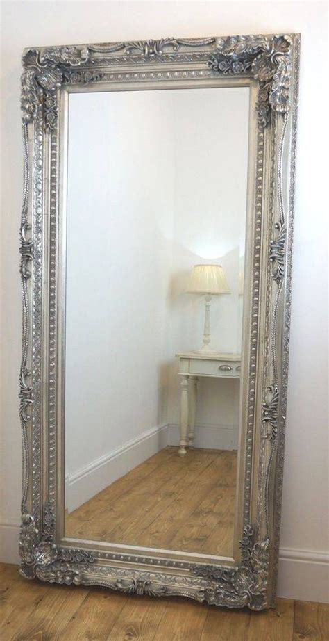 30 photo of shabby chic free standing mirrors