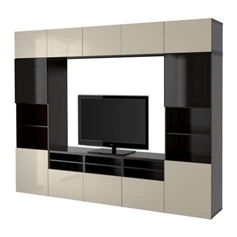 ikea besta glass doors best 197 tv storage combination glass doors black brown