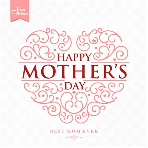 mother s day designs mother s day background design vector free download
