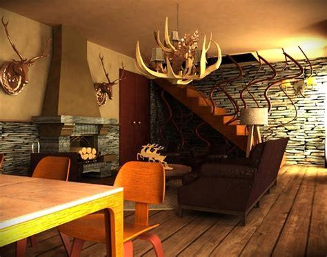 lodge design  part  behance