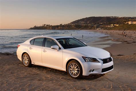 new lexus 2015 2015 lexus gs 450h adds f sport styling performance