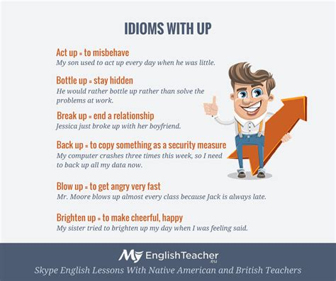 popular biography meaning list of idioms with up and down myenglishteacher eu