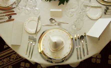 Ordre Des Couverts Sur Une Table by Kuver Couvert Nedir Kuver Nasıl Hazırlanır