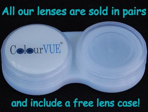 Rainbow 198mm Free Lenscase uv glow orange contact lenses pair pimpmyeyes au pimpmyeyes