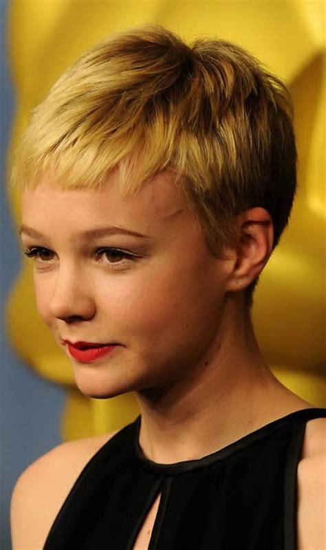 pelo corto y liso pelo corto liso mujer