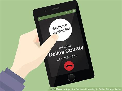where do you apply for section 8 housing 3 ways to apply for section 8 housing in dallas county texas