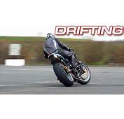 Drifting Motorbike  Mekatrix Hot Pursuit GoPro