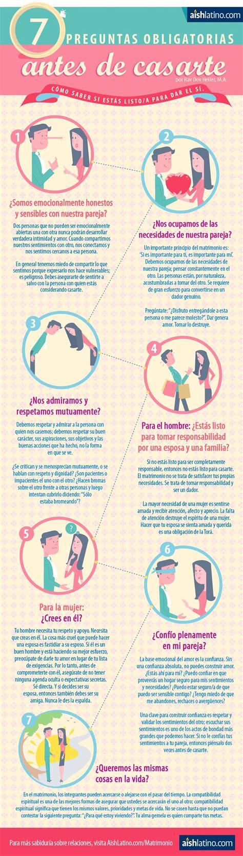 13 preguntas para tu pareja antes de casarte m 225 s de 25 ideas incre 237 bles sobre se 241 ales para boda en