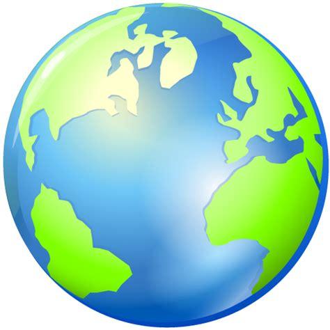 Globe Fisikal Bola Dunia globe 3d icon
