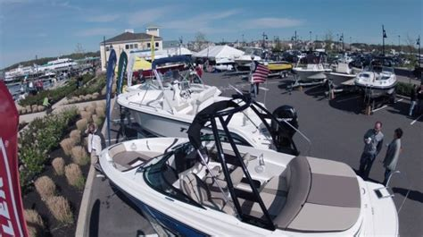 sea tow boat show discount new england boating fishing your boating news source