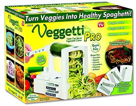 Veggeti Vegetable Spiral Slicer And Cutter Pemotong Sayur veggetti spiral vegetable cutter reviews kitchensanity