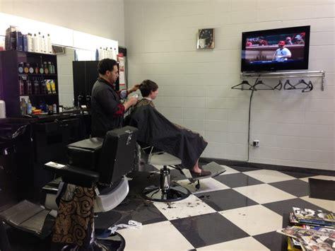 haircut barber calgary dalhousie barber shop barbers calgary ab canada
