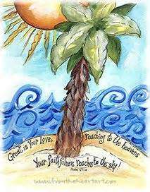 how to create palm tree in doodle god 1000 images about pam coxwell on psalms