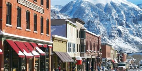 best small town in america prettiest towns in america acropolis 10 us towns with