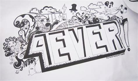 doodle anniversary 1 month doodle on behance