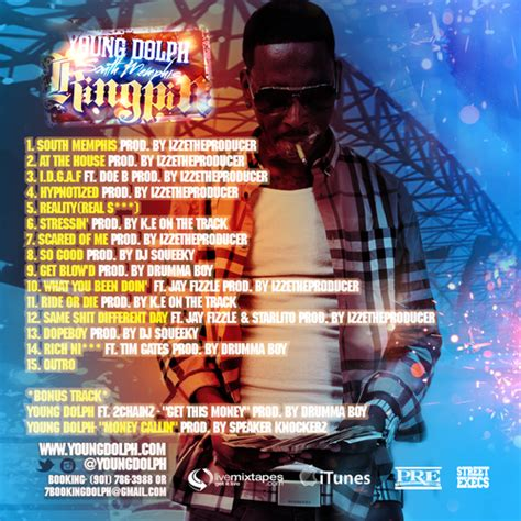 young dolph at the house young dolph south memphis kingpin