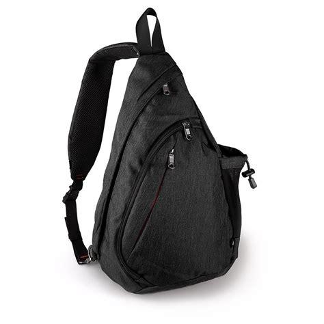 Coach Cus Sling Backpack 1 outdoormaster sling bag messenger shoulder crossbody