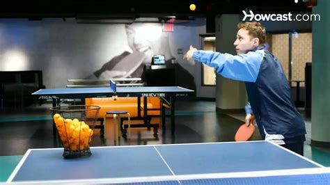 how to serve in table tennis how to serve in table tennis ping pong youtube