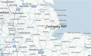 Coningsby raf weather station record historical weather for