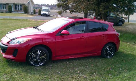 buy mazda 3 hatchback 2012 mazda mazdaspeed3 hatchback