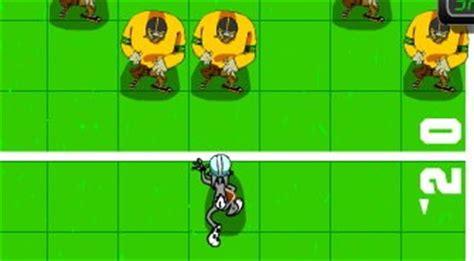 Network Daffy Duck Football