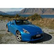 2010 Nissan 370Z Roadster Review  CarAdvice