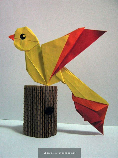 Learn Paper Craft - origami fall challenge 9 learn 2 origami origami