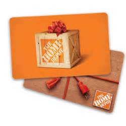 check home depot gift card balance in your