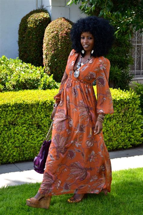 Style Pantry Real Hair by 25 Best Ideas About Bohemian Maxi Dresses On