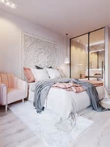 Bedroom Design Ideas Pinterest 25 best ideas about pink grey bedrooms on pinterest