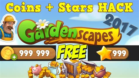 Gardenscapes Unlimited Gardenscapes Hack Gardenscapes Hack 2017 Android