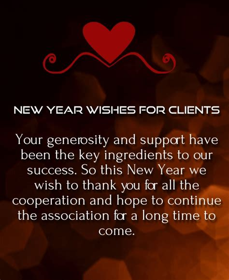 35 happy new year 2018 wishes for clients and customers