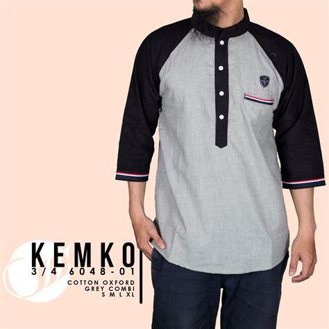 baju koko branded samase keren trendy dan fashionable