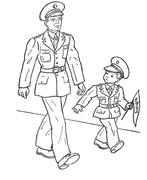 printable coloring pages veterans day printable patriotic coloring pages coloring home
