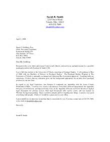 cover letter for resume exle