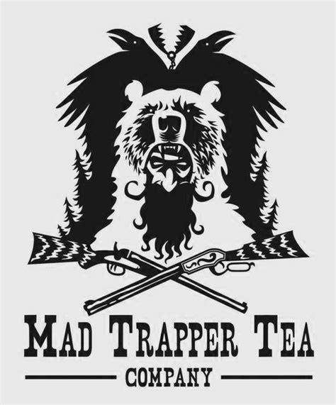 Skrup Fab 6 X 5 8 mad trapper tea ben walker symbol typo typo