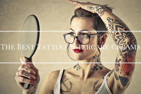 tattoo cream before the best cream for tattoos soothe and moisturize ink vivo