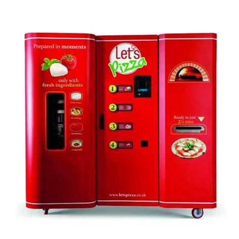 8 Wackiest Vending Machines by Wacky Vending Machine Cuisine Hungry Crowd Food
